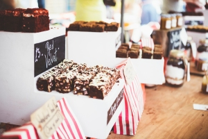 SE Brownie Bar